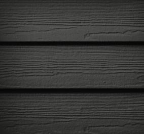 Grey HardiePlank Lap Siding