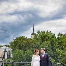 Wedding photographer Darya Semenova (semenovaph). Photo of 27.07.2017