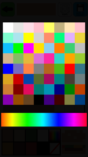 Coloring Pixels 8x8 1.0.1 screenshots 7