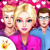 Tải High School Love Game ❤️ Teenagers Romance Story miễn phí