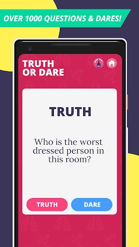 Pflicht wahrheitsfragen oder wahrheit Wahrheit oder