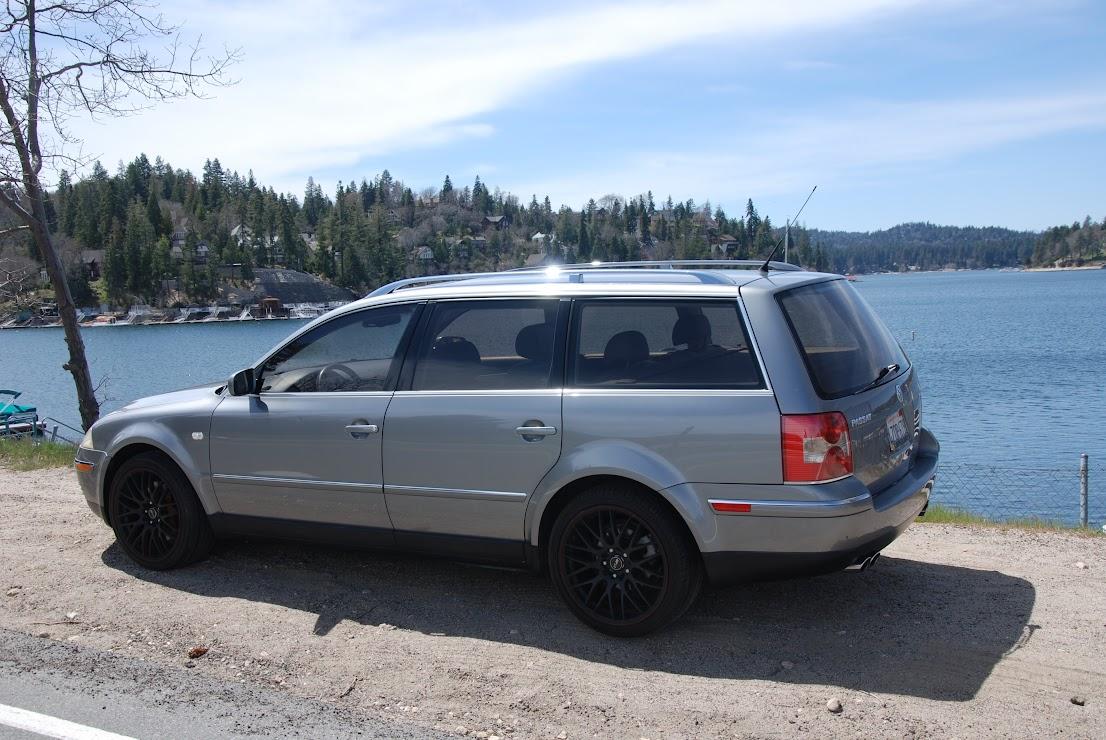 VW 2003 vw bug : VWVortex.com - FS: 2003 VW Passat W8 Wagon 4Motion AWD 120K So Cal