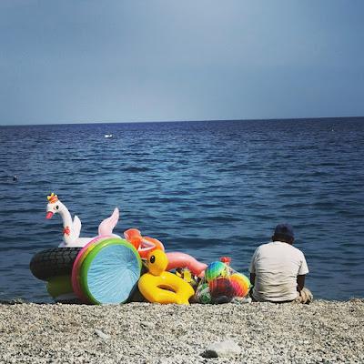 Summer over di MartaBi