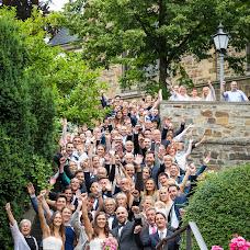 Wedding photographer Malte Reiter (maltereiter). Photo of 28.06.2017