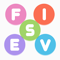 Five Letters icon
