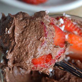 Chocolate Chia Protein Pudding Recipe
