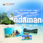 Chill Out This Summer on Sandy Beaches Of Andaman
