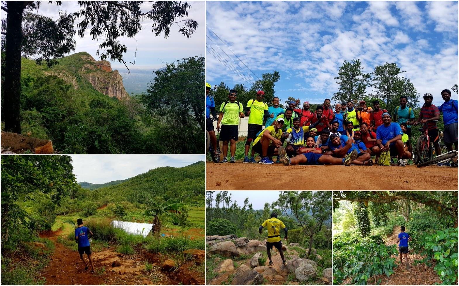 The Chennai Trekking Club