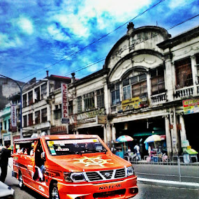 jeepney?its more fun in the philippines by Kenneth  Decado - Instagram & Mobile Android