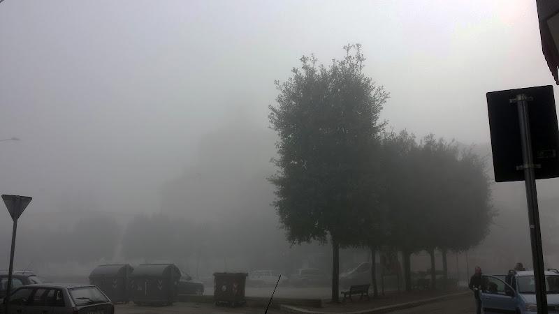My town is Silent Hill di PippoVio
