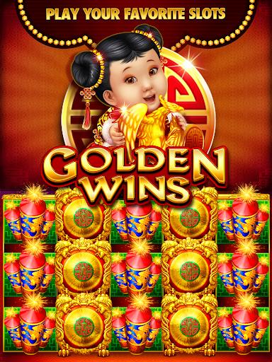 Lucky Play Casino - Free Vegas Slot Machines screenshot 13