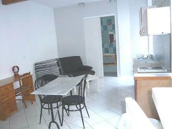 studio à Fontaine (38)