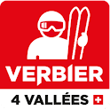Verbier-4-Vallées icon