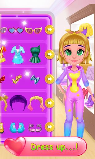 Violet the Doll screenshot 15