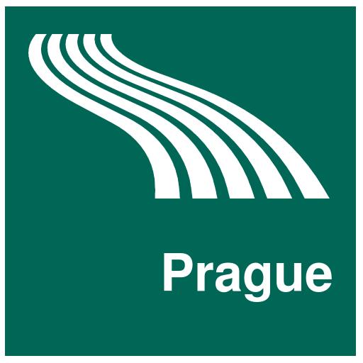 Prague Map offline