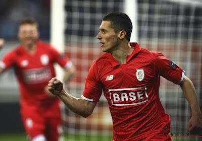 UPDATE ! A peine arrivé, Cimirot veut quitter le Standard de Liège qui refuse !