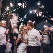Wedding photographer Volodimir Shurubura (shurubura). Photo of 28.08.2017