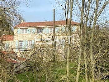 propriété à Fontenay-le-Comte (85)