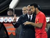 Moussa Dembélé stopt als Rode Duivel