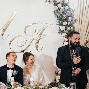 На стоимость час свадьбу ведущий за часа спб стоимость нормо средняя