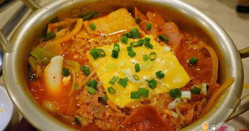 韓咪達 韓式料理