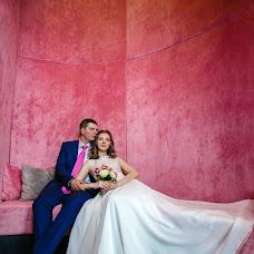 Wedding photographer Natalya Silina (nataliaru). Photo of 08.09.2017