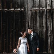 Wedding photographer Anastasiya Laukart (sashalaukart). Photo of 15.01.2018