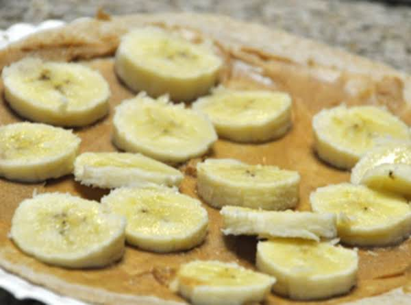 Peanut Butter Banana Roll-ups Recipe