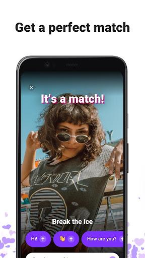 Hily Dating App screenshot 5