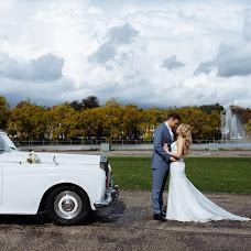 Wedding photographer Dimitri Frasch (DimitriFrasch). Photo of 07.11.2017