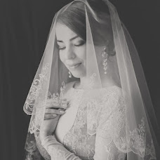 Wedding photographer Svetlana Zareckaya (Fotoktoto). Photo of 19.11.2014