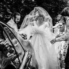 Wedding photographer Ionut Fechete (fecheteionut). Photo of 22.10.2018