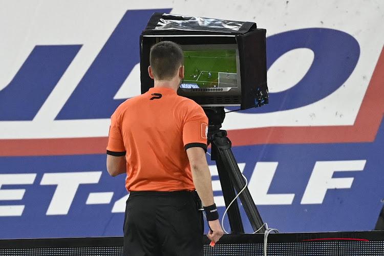 Professional Refereeing Department herbekijkt de fases van het weekend en... is het met alles eens