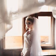 Wedding photographer Andrey Rabotnickiy (andronavt). Photo of 20.03.2017