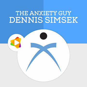 The Anxiety Guy Podcasts - Fear, Depression Relief