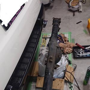 ハイエースバン GDH201Kのカスタム事例画像    KEIさんの2020年06月24日08:05の投稿