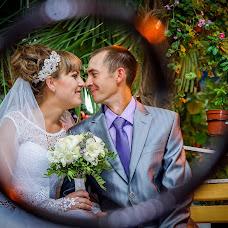 Wedding photographer Ekaterina Yamurzina (kasima74). Photo of 12.10.2016