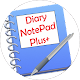 Diary NotePad Plus Download for PC Windows 10/8/7