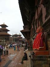 Photo: Durbar Sq. Patan