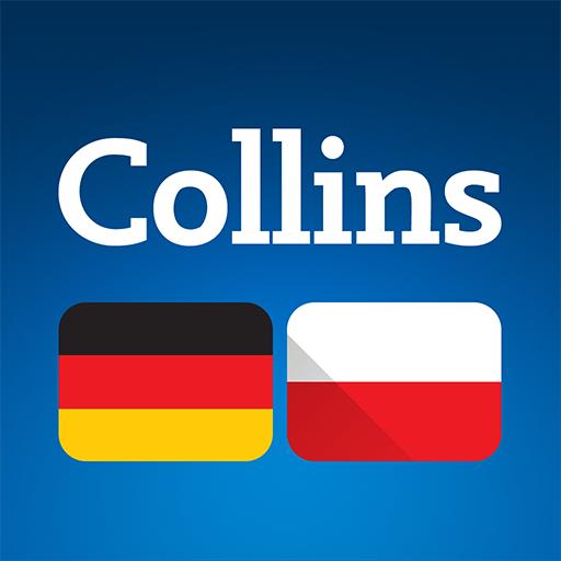 Collins German<>Polish Dictionary Icon