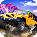 Rally Extreme: Offroad Racing - race and win! Icon