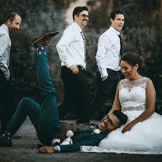 Wedding photographer Fernando Duran (focusmilebodas). Photo of 13.09.2019