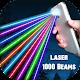 Laser 1000 Beams Funny Prank (game)