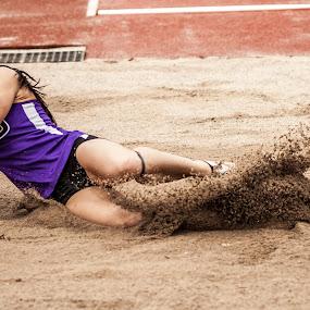 by Daniel MARTINEZ - Sports & Fitness Other Sports