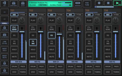 PC u7528 G-Stomper Producer 1