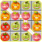 Happy Farm: Fruit Link