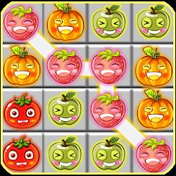 Happy Farm: Fruit Link
