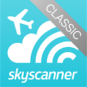 Skyscanner - Classic icon