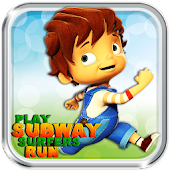 Play Subway Surfers : Bus Rush