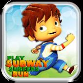 Play Subway Surfers : Bus Rush